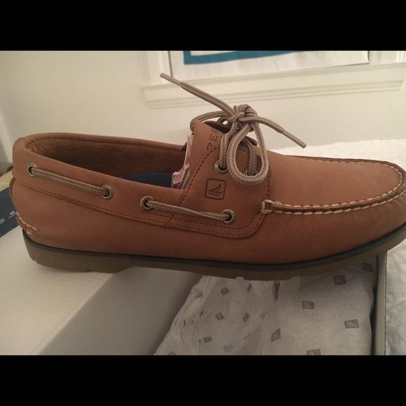 Sperry Shoes | Sperry Topsiders Leeward